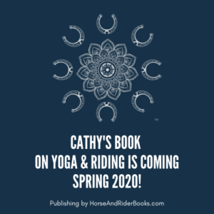 Cathy Woods Yoga Book